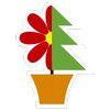 Hortensja logo